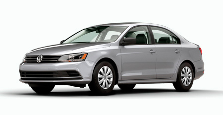 VW Jetta o Similar
